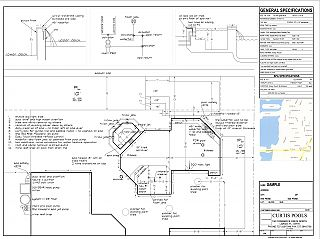 Pool Design Construction Tampa Bay Florida